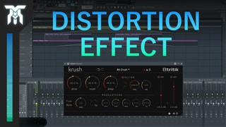 How To Use Audio Distortion