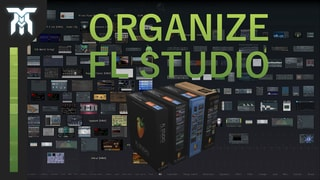 How To Organize Plugins & Samples in FL Studio 20