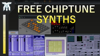 Best FREE Chiptune Synths