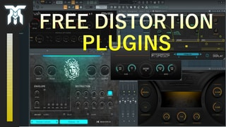 Best Free VST Effect Plugins For Mixing | Transverse Audio