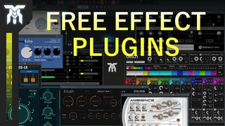 Top 10 FREE VST Effects Plugins (2019)
