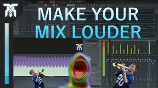 How To Make Your Mix Sound Louder