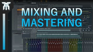 How To Mix And Master Video Game Music