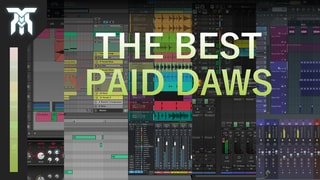 Top 10 Best DAWs (Digital Audio Workstations)