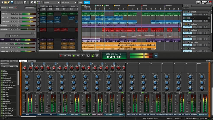 Top 10 DAWs (2019) Best Digital Audio Workstation | Transverse Audio