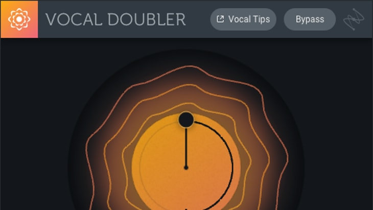 iZotope Vocal Doubler. One of the best free effect plugins for mixing.