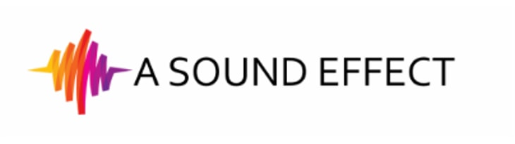 A Sound Effect - One of the top 5 audio industry blogs.