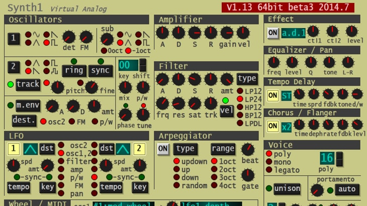 Best FREE Synth VST/AU Plugins | Transverse Audio