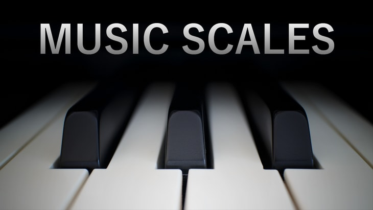 What Are Musical Scales