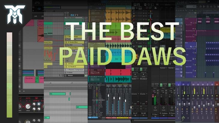 Best hip hop production software on mac reddit