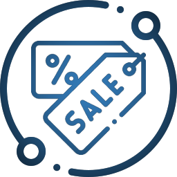 sales on stock sound effects, sound library discounts, sound bundles for video games, bulk audio packs, educational discounts and multi-user license discounts.